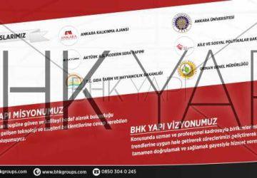 Konya'ya Sera Arge Projesi
