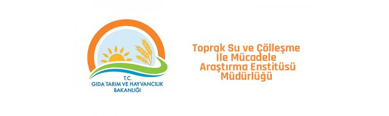 Tarım Bakanlığı-Toprak Su ve Çölleşme Ens. Sözleşme