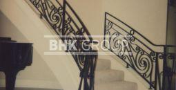 Ferforje merdiven