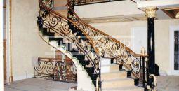 Ankara merdiven korkuluk