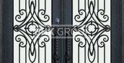 Ankara demir kapı