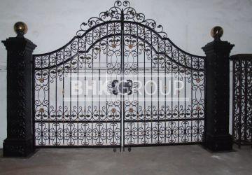 Ankara Ferforje Kapı Örnekleri
