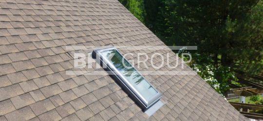 Çatı Pencere Uygulama Örnekleri